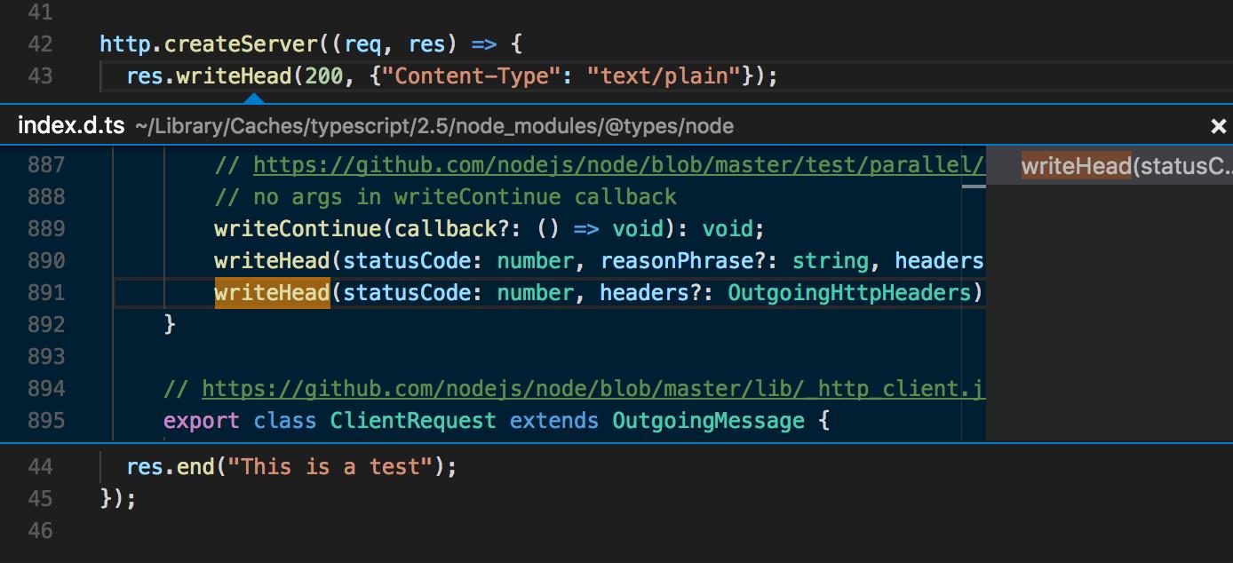 Использование преимуществ TypeScript в JavaScript разработке - 3