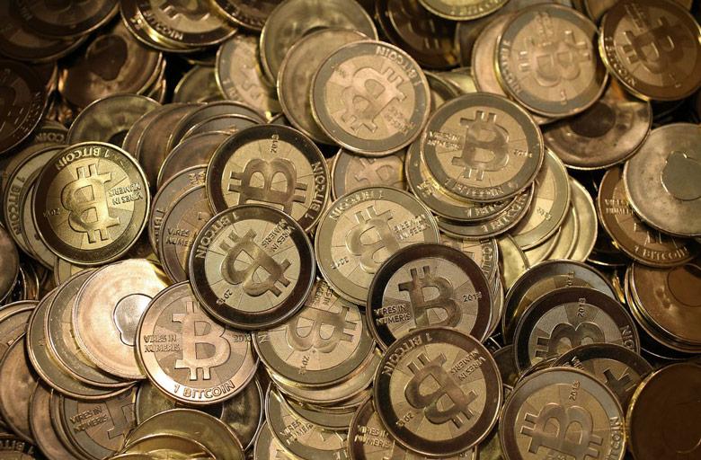 Криптовалюта Bitcoin установила новый рекорд