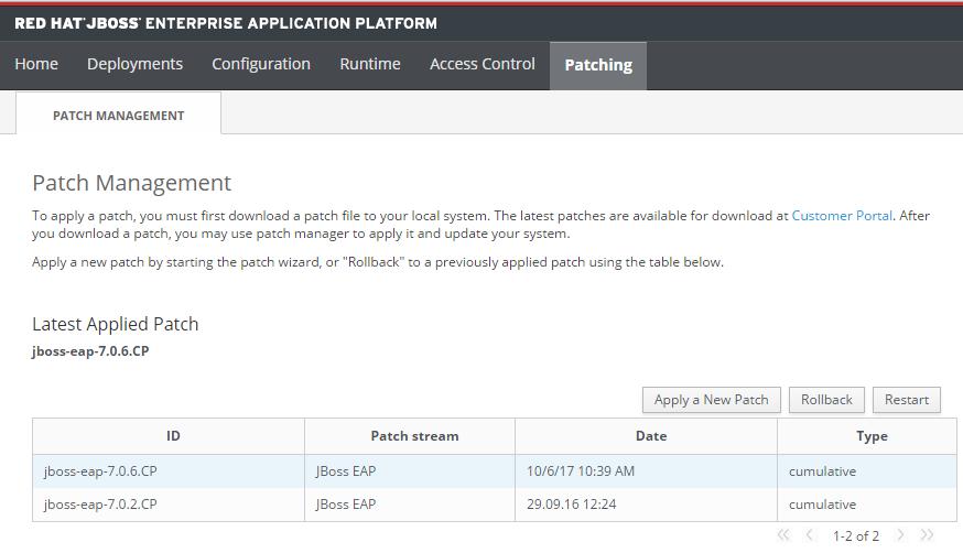 Настройка двусторонней RSA и GOST аутентификации в приложении на JBoss EAP 7 - 2