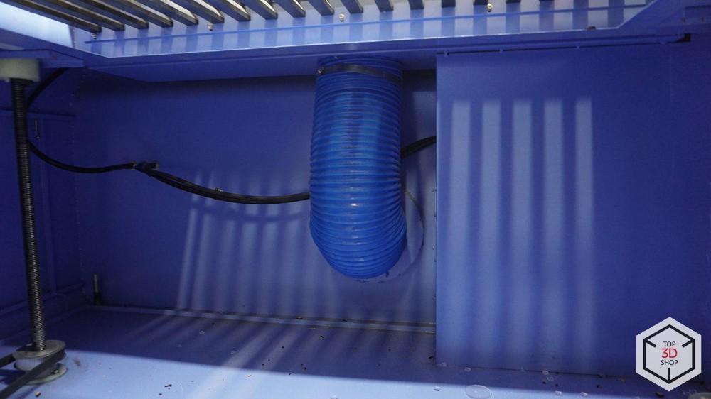 Обзор лазерного гравера LaserSolid 690 - 16