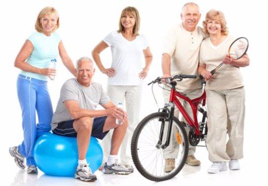 Ученые объяснили, почему людям присуще долголетие