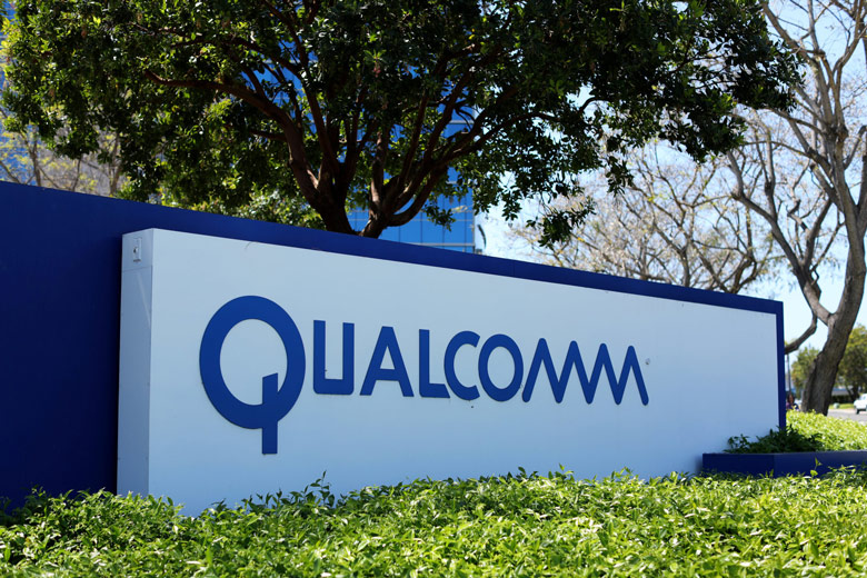 Компания Qualcomm обратилась в суд в Китае