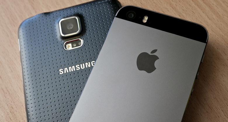 Samsung укрепила свои позиции на рынке Великобритании
