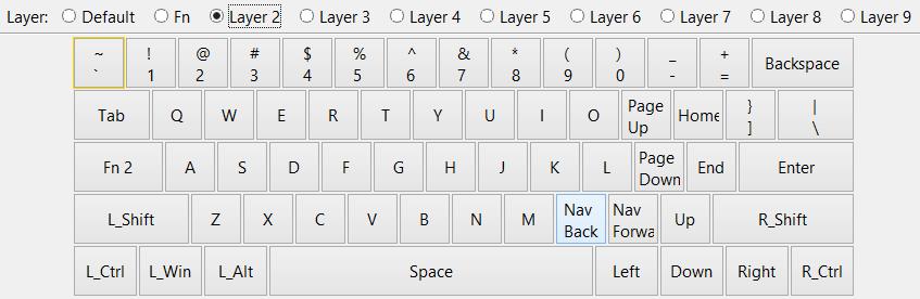 Выбираем и собираем 60% клавиатуру - 20