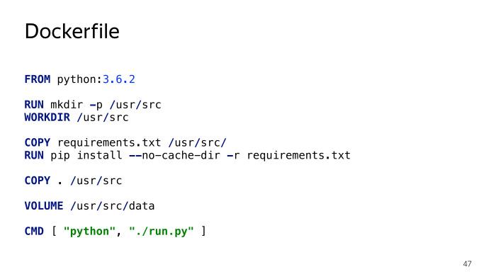 Автоматизация работы с Logs API в AppMetrica. Лекция в Яндексе - 12