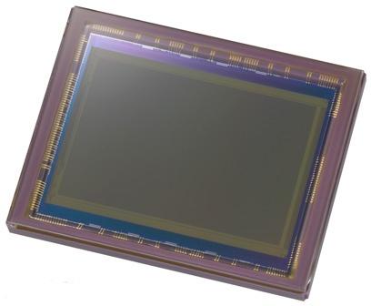 Производитель отмечает низкое энергопотребление датчика Sony IMX334LQR