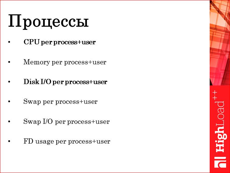 Мониторинг всех слоев web проекта - 46
