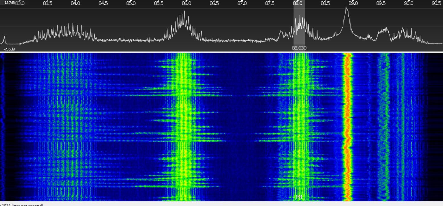 Передаем радиосигналы с помощью Raspberry Pi: тестирование - 4