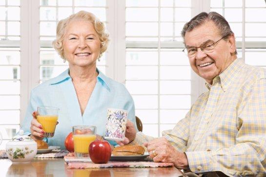 Специалисты рассказали, как избежать возрастного ожирения