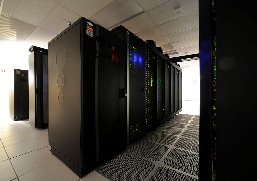 Fujitsu построит суперкомпьютер для исследования искусственного интеллекта - 1