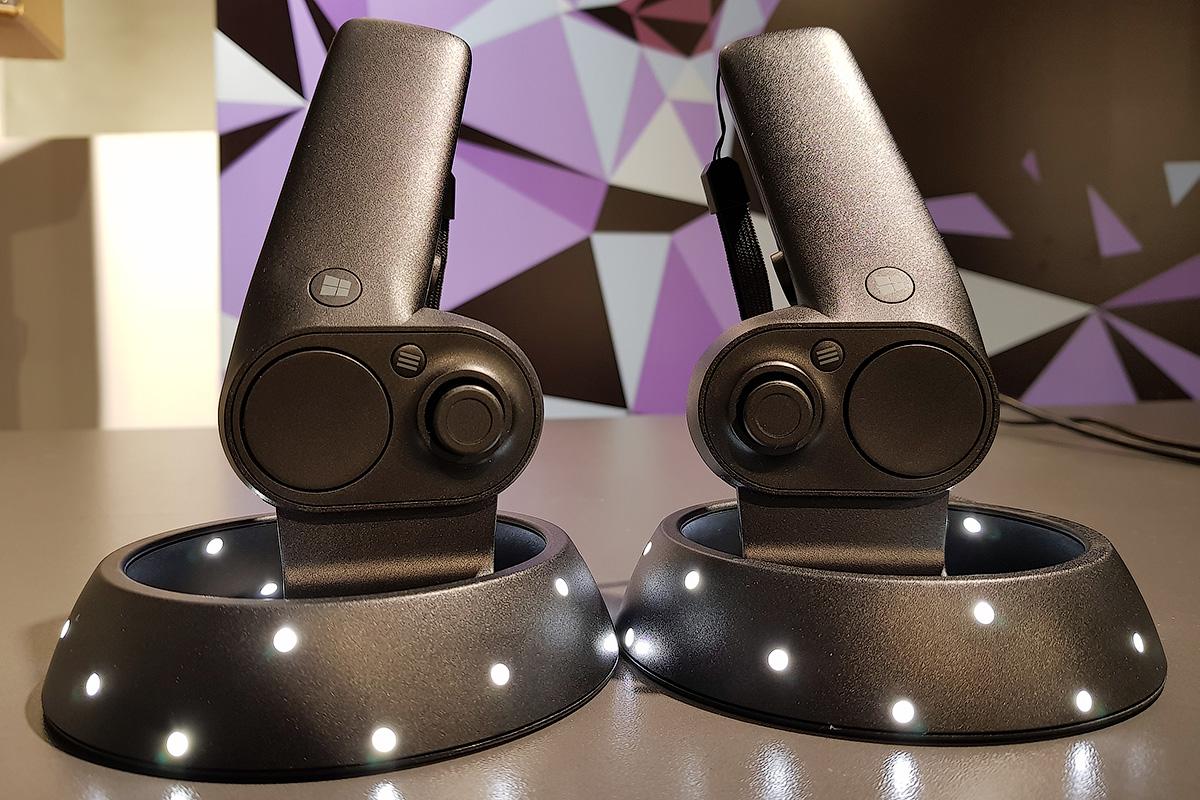 Lenovo Explorer и Microsoft Mixed Reality: виртуальная реальность для всех - 12