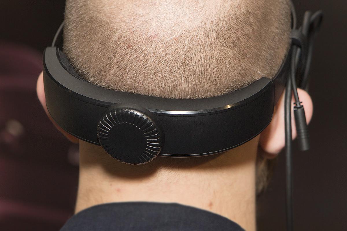 Lenovo Explorer и Microsoft Mixed Reality: виртуальная реальность для всех - 5