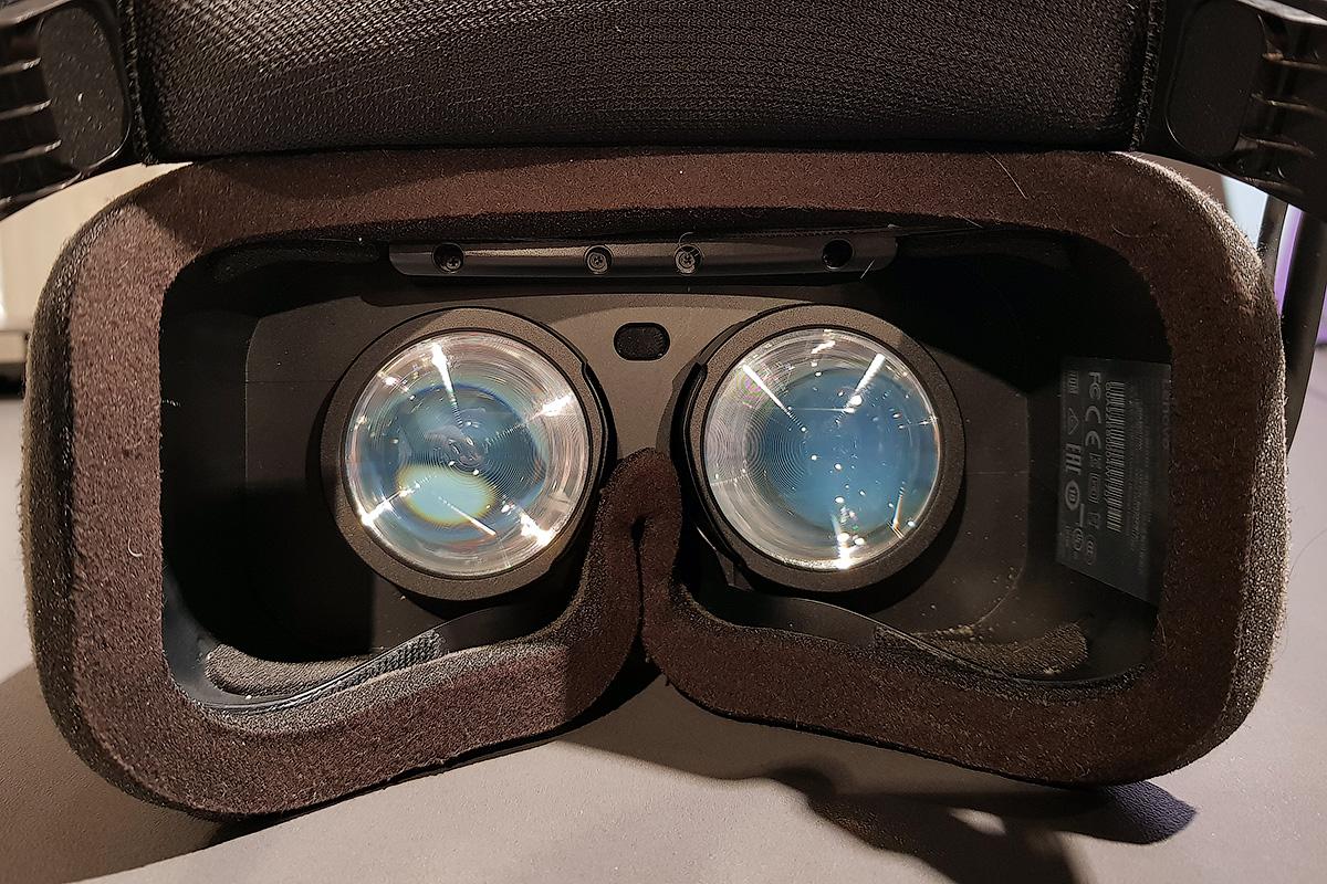 Lenovo Explorer и Microsoft Mixed Reality: виртуальная реальность для всех - 7