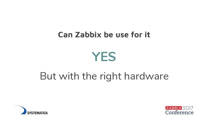 Zabbix конференция 2017: как прошёл день второй - 7