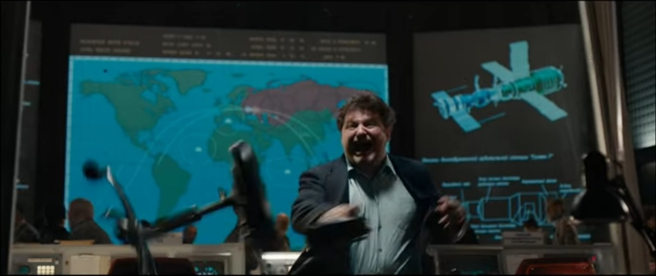 Эх, кувалдушка, ухнем: как в «Салюте-7» сделали ненаучную фантастику вместо исторического кино - 14