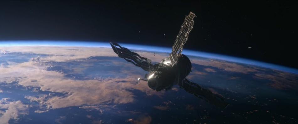 Эх, кувалдушка, ухнем: как в «Салюте-7» сделали ненаучную фантастику вместо исторического кино - 4