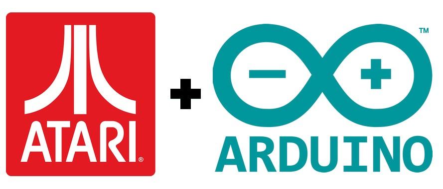 Эмулятор дисковода для Atari на Arduino - 1