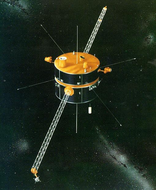 «Жизнь со звездой» — часть 3: аппараты следящие за Солнцем - 14