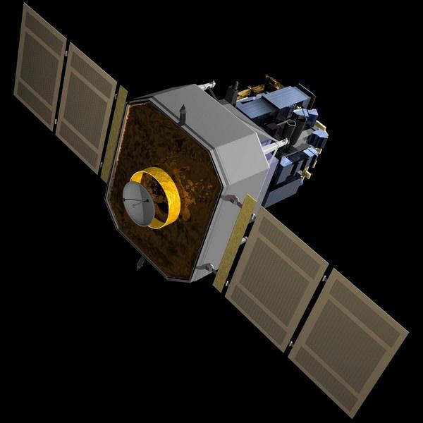 «Жизнь со звездой» — часть 3: аппараты следящие за Солнцем - 15