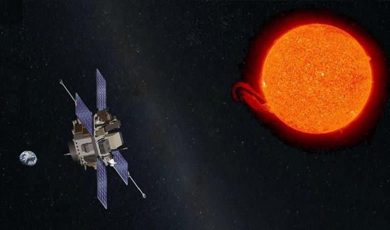 «Жизнь со звездой» — часть 3: аппараты следящие за Солнцем - 17
