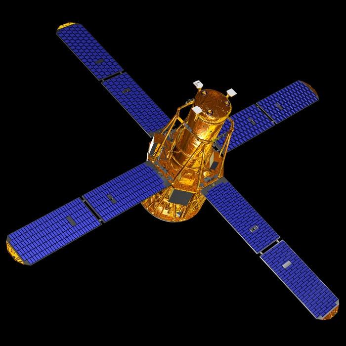 «Жизнь со звездой» — часть 3: аппараты следящие за Солнцем - 19