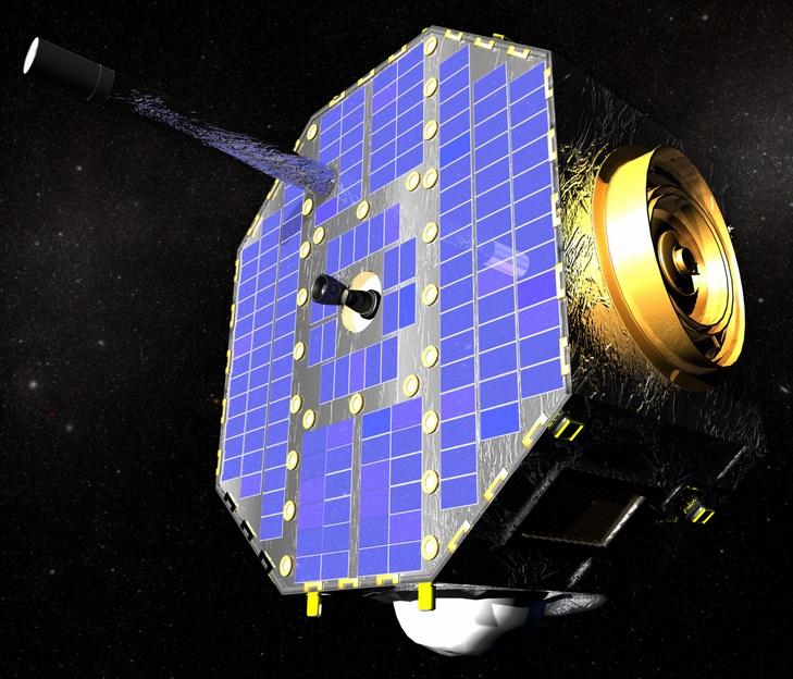 «Жизнь со звездой» — часть 3: аппараты следящие за Солнцем - 20