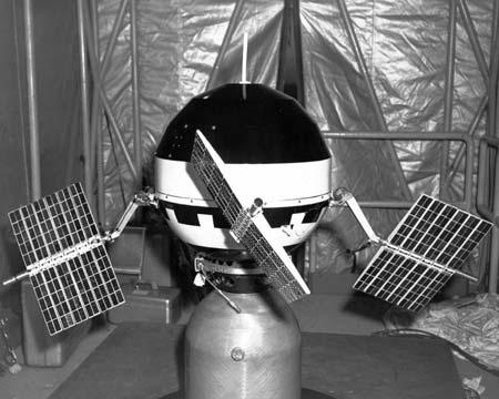 «Жизнь со звездой» — часть 3: аппараты следящие за Солнцем - 3
