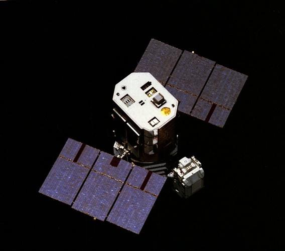 «Жизнь со звездой» — часть 3: аппараты следящие за Солнцем - 9
