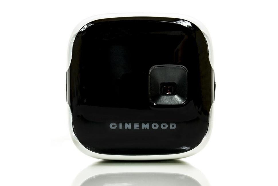 Карманный проектор Cinemood Storyteller: детский кинотеатр на ладони - 4