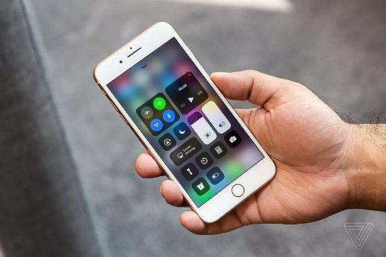 Компания Qualcomm пытается заблокировать продажи iPhone в Китае