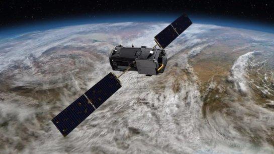 Космические пятна НАСА вызывают беспрецедентный всплеск атмосферного углекислого газа