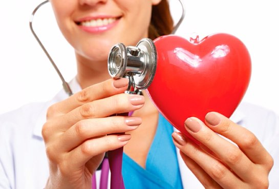 Мужчины и женщины болеют сердечными недугами по-разному