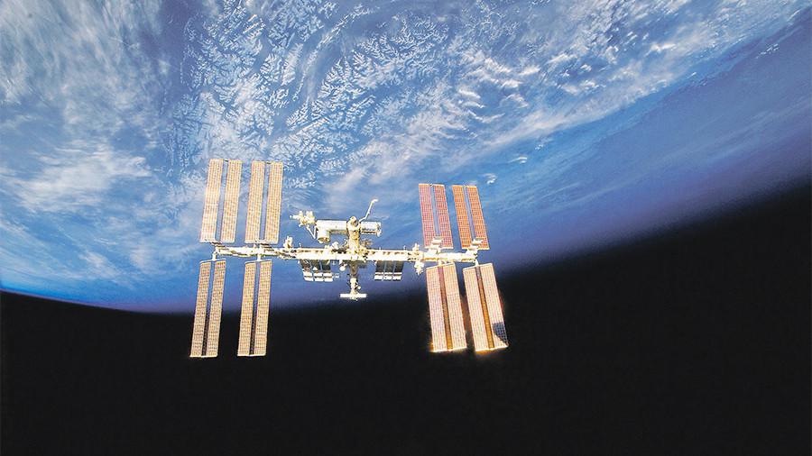 «Роскосмос» упрощает условия проведения экспериментов на МКС - 1