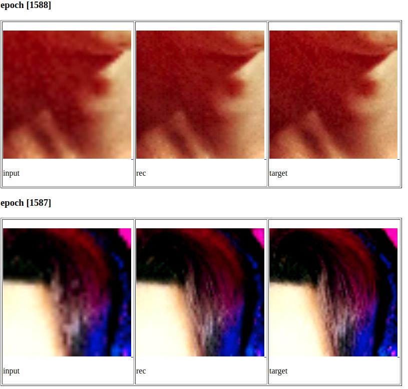 Смена пола и расы на селфи с помощью нейросетей - 43