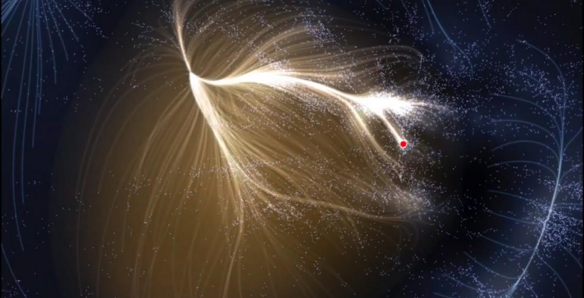 Спросите Итана: есть ли у Вселенной центр? - 4