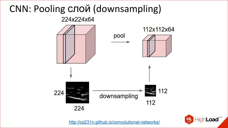 Введение в архитектуры нейронных сетей - 25