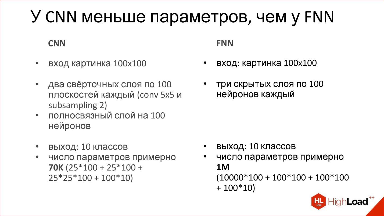 Введение в архитектуры нейронных сетей - 26