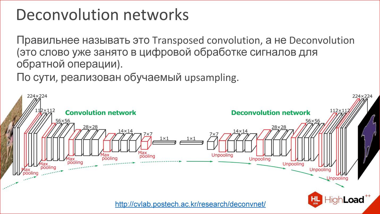 Введение в архитектуры нейронных сетей - 30