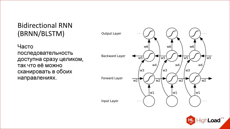 Введение в архитектуры нейронных сетей - 40