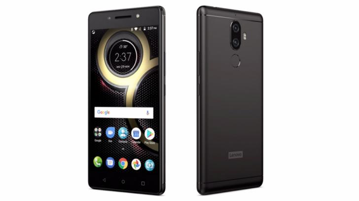 Смартфоны Lenovo K8 получат обновление до Android 8.0