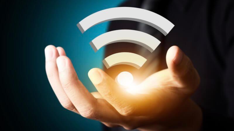 Wi-Fi is over: вычисляем нарушителей беспроводного эфира - 1