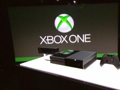 Xbox One получает большое обновление, включая более быструю панель инструментов