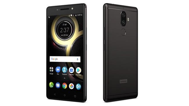 Lenovo K8, K8 Plus и K8 Note получат обновление до Android 8.0 Oreo летом 2018
