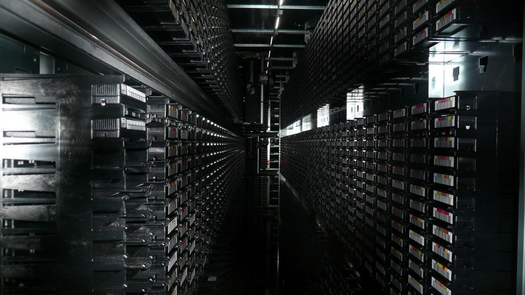 Microsoft и Amazon представили новую библиотеку для машинного обучения — Gluon - 1