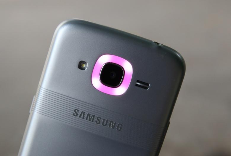 Очередной аппарат линейки Galaxy J2 получит дисплей низкого разрешения