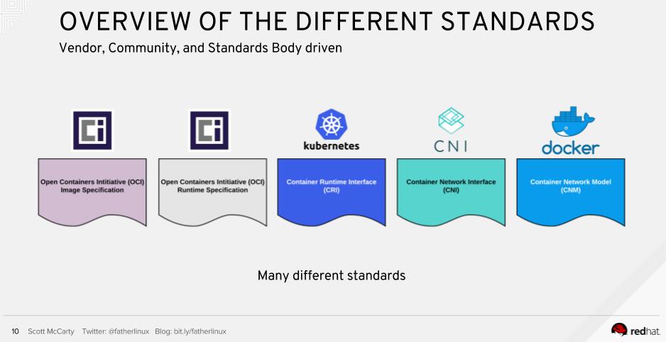 Что и зачем Docker делает в Moby для интеграции с Kubernetes? - 8