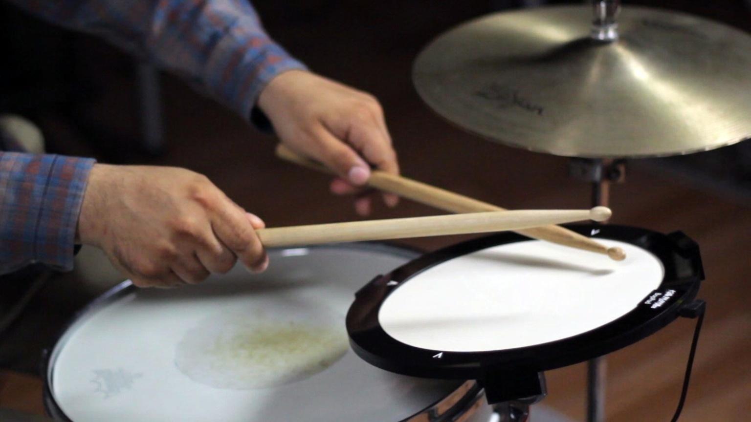 Музыкальное будущее: футуристические инструменты, которые можно купить уже сейчас - 11