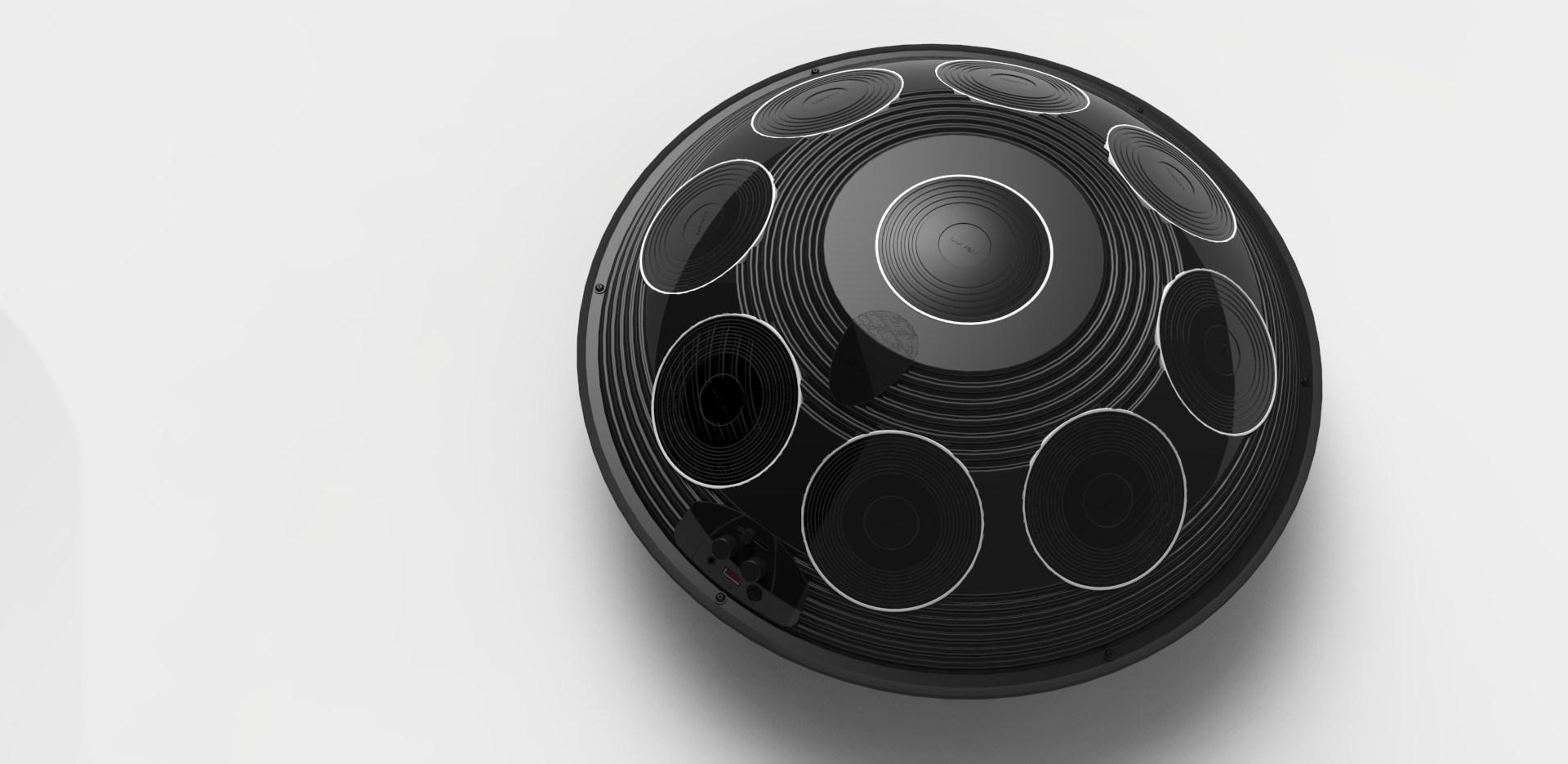 Музыкальное будущее: футуристические инструменты, которые можно купить уже сейчас - 4