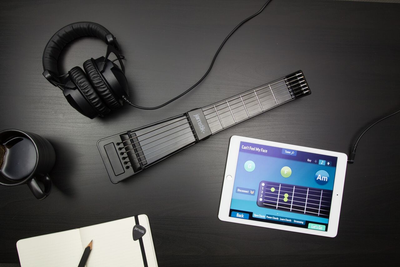Музыкальное будущее: футуристические инструменты, которые можно купить уже сейчас - 6