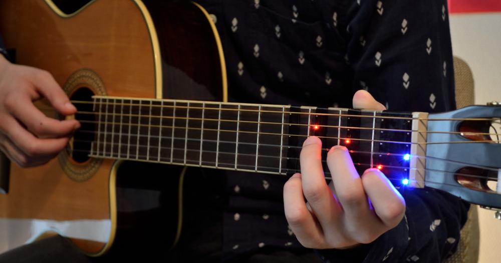 Музыкальное будущее: футуристические инструменты, которые можно купить уже сейчас - 7